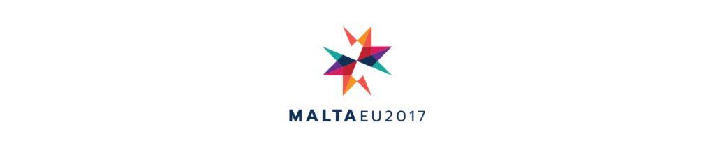 Malta EU Logo